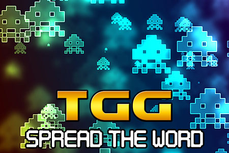 tgg spread the word