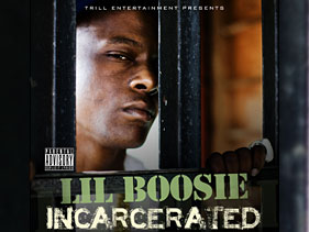 Incarcerated Cover