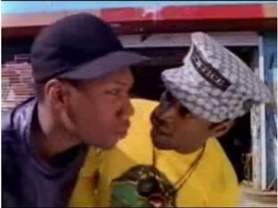 Just-Ice & KRS One
