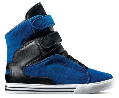 Supra Terry Kennedy
