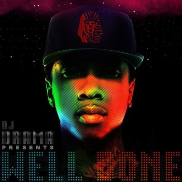 Tyga - Well Done Cover