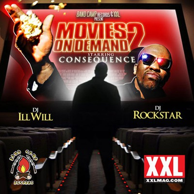 Consequence - Movies On Demand II Cover