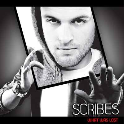 Scribes - What Was Lost Cover