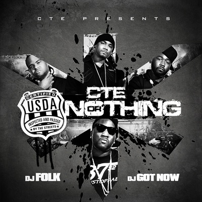 USDA - CTE Or Nothing Cover