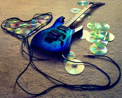 Awesome representation of the beauty of music :D All credit to http://poisongirl-sts.deviantart.com/