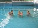 yummy mummie´s in the pool