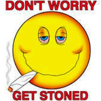 dont worry get stoned