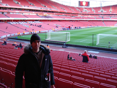 Inside Emirates