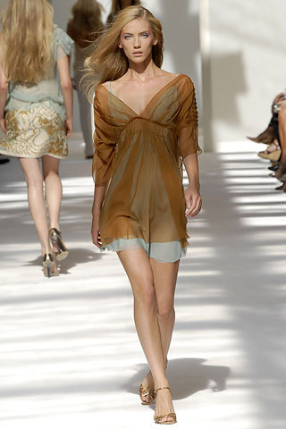 Love the top - Alberta Ferretti