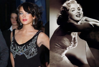 Lindsay Lohan Buys Marilyn Monroe?s Old Apartment