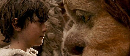 Film: Till Vildarnas Land/Where the Wild Things Are -Betyg * * *