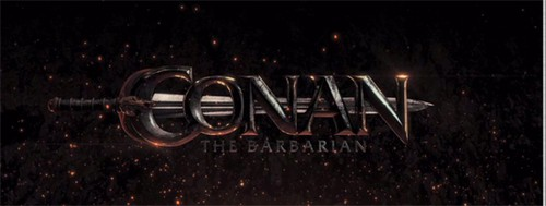 Conan the Barbarian' Trailer