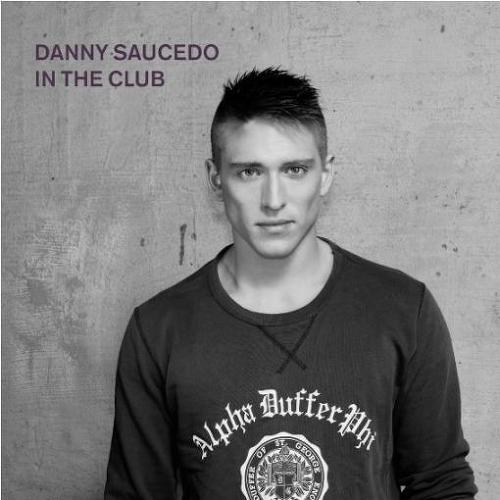 danny in the club