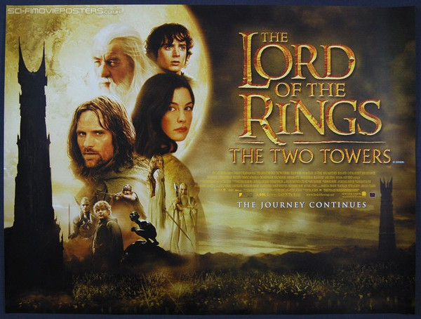 The Lord of the Rings Extended Edition Trilogy
