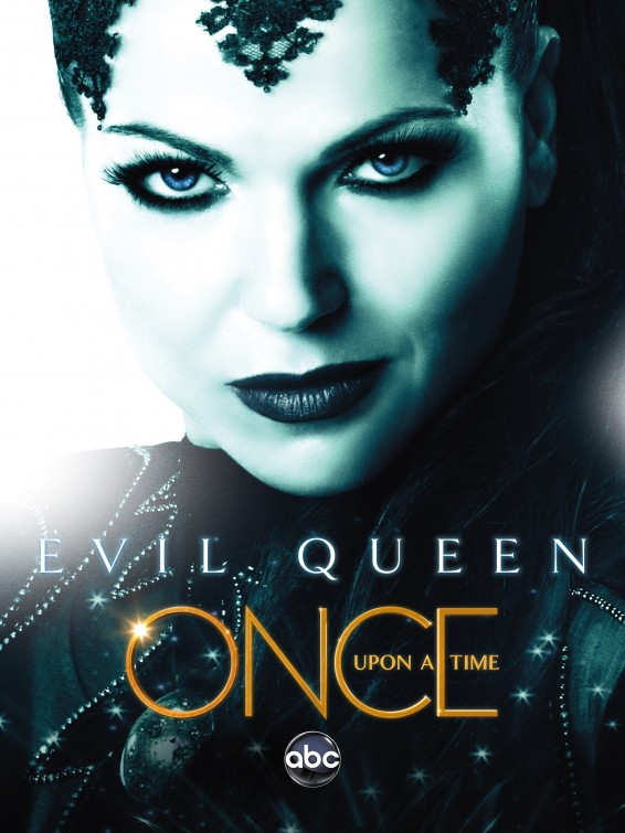 Fantasy serie: Once Upon a Time