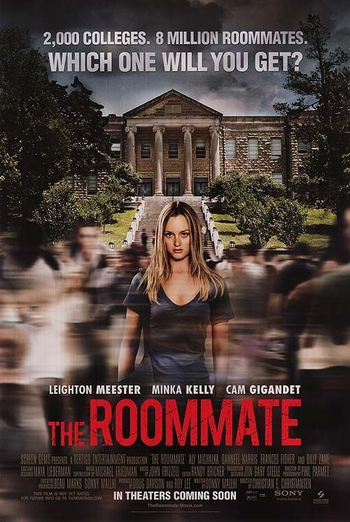 Film: The Roommate - Betyg * * ½