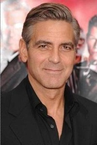 George Clooney - all time favourite