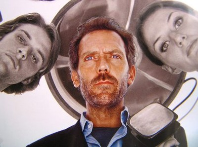 House MD visas på TV4