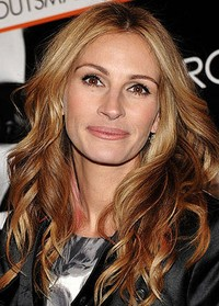 Julia Roberts - Closer, Erin Brochovich, Notting Hill, Pretty Woman, Oceans Eleven, Charlie Wilson´s war mfl