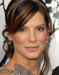 Sandra Bullock - The Proposal, The Lake House, Crash, Nätet, Two weeks notice