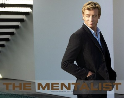 The Mentalist visas på TV3
