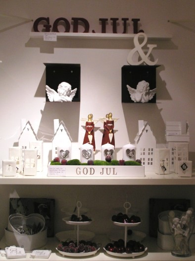 Jul hos DNA - Design and Art