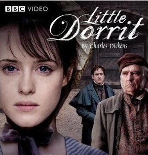 Tv-serien Little Dorrit på TV8