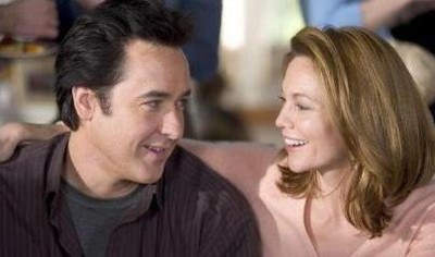 John Cusack & Diane Lane i romantiska komedin Must love dogs