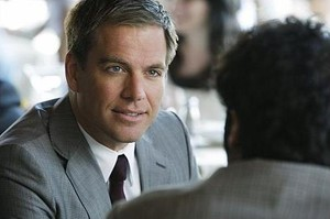 Michael Weatherly som specialagent Anthony DiNozzo