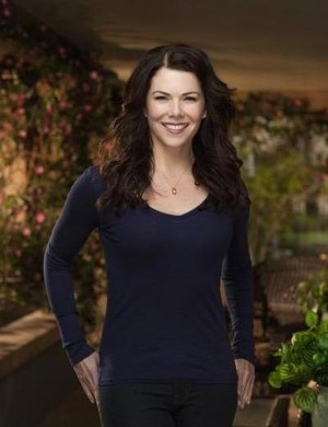 Lauren Graham i serien Parenthood