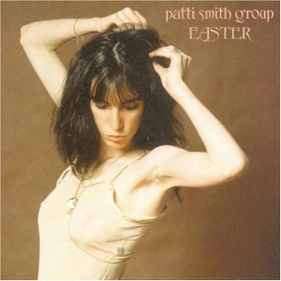 Nummer 1  Patti Smith