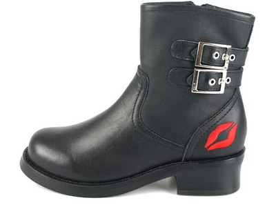 Lola Ramona boots! I must have these in my life! :) <3