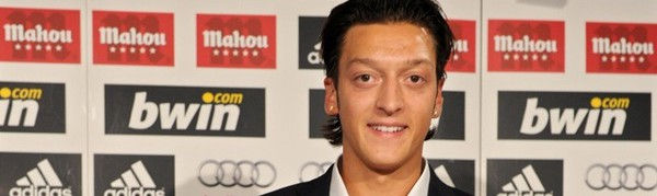 Mesut Özil