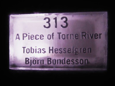 A Piece of Torne River