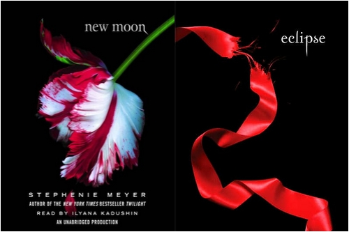 new moon och eclipse