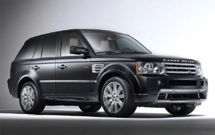 Range Rover Sport Limited