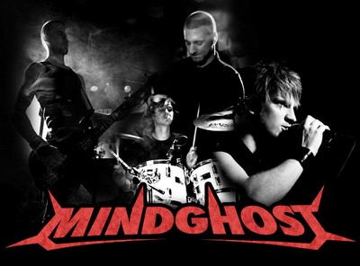Mindghost - alternative metall