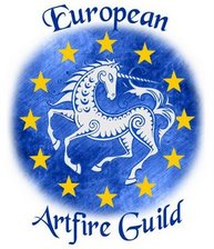 Europe ArtFire guild logo