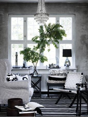 Ljusa punkter for Home daylight