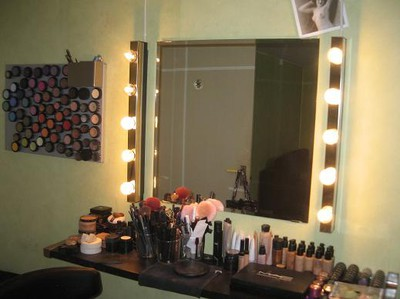 bellamakeupartist - Jobbar som professionell Make Up Artist på Make ...