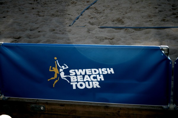 Swedish Beach Tour