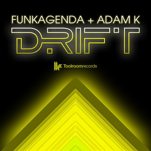 Funkagenda & Adam K - Drift (Original Club Mix)