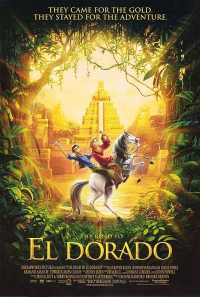 Road to Eldorado