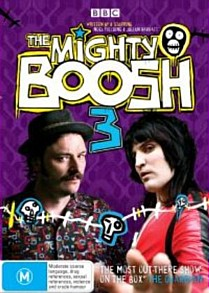 The Mighty Boosh säsong 3