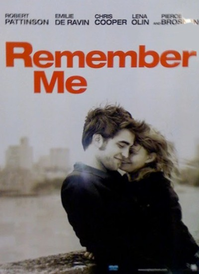 Filmen Remember me