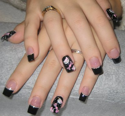 fashion nails eskilstuna