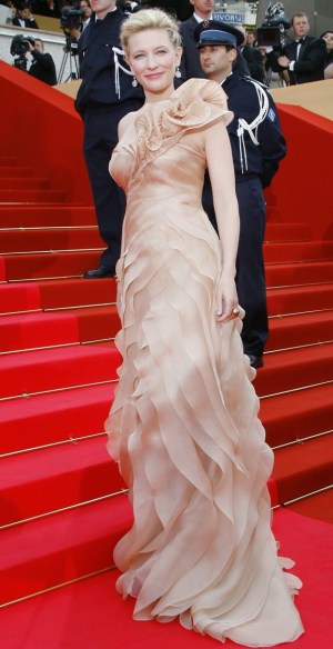 2008 Cannes Film Festiva: Angelia Jolie