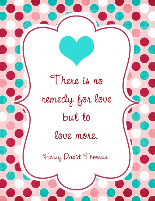 Cute Valentines Day Quotes For Kids Designtjejen