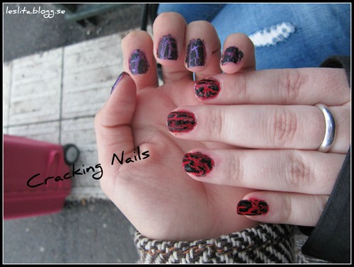 Cracking Nails