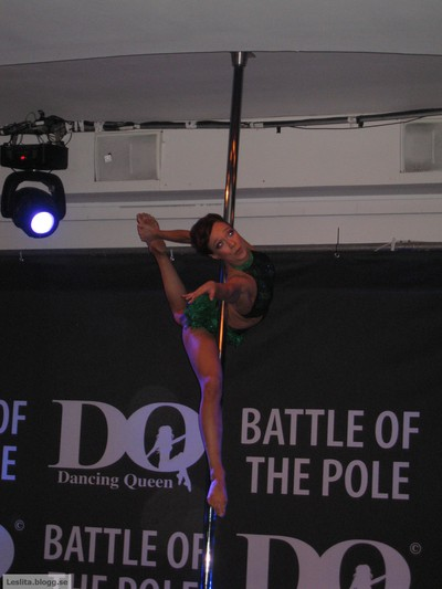 Battle of the pole 2011